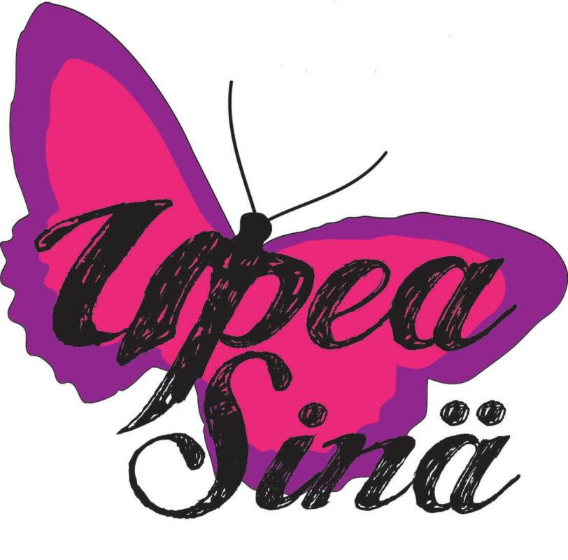 Upea Sinä Logo